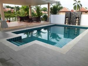 Leam Mae Phim - Bali Residence