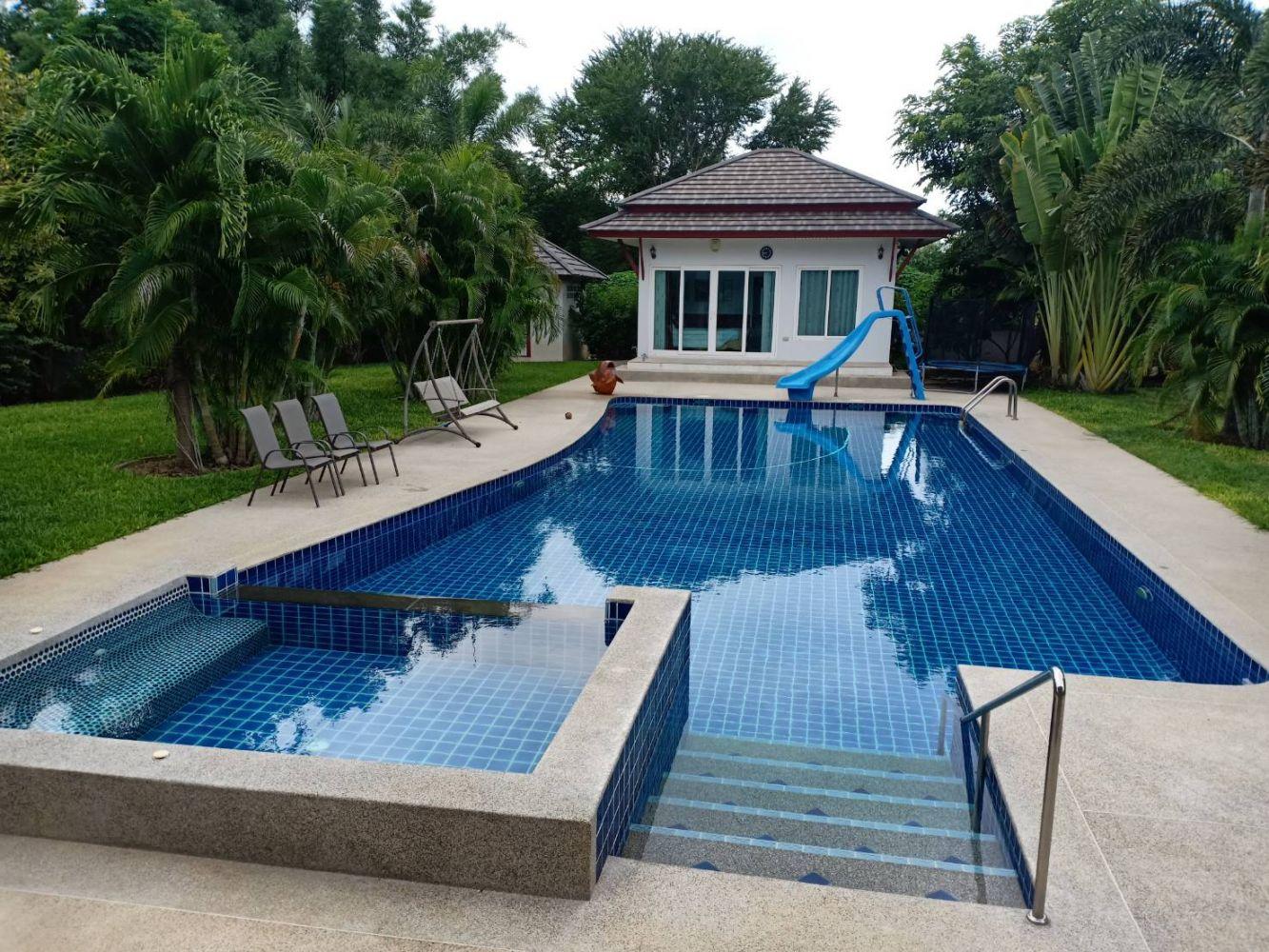 Kanchanaburi Private Residence