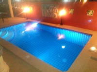 Eakmongkol Village Pattaya Swimming Pool