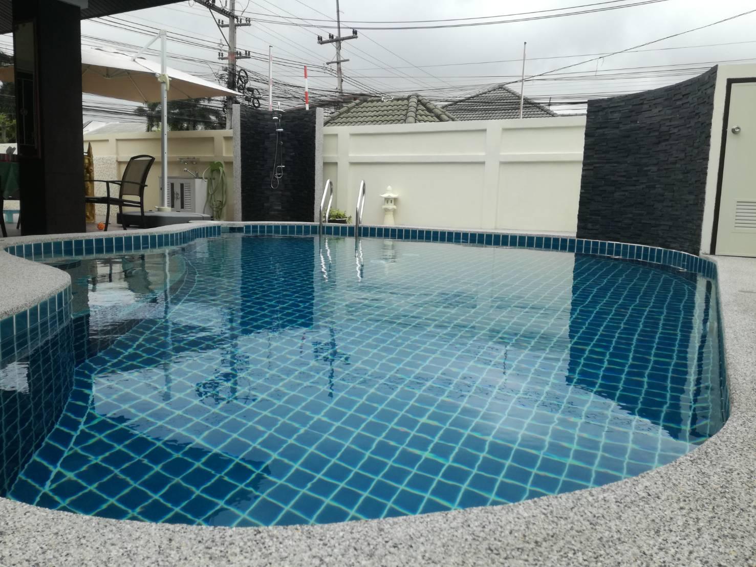Greenfield Villas - Soi Siam