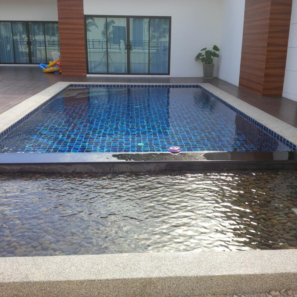 Nara Villas - Pattaya Swimming Pools