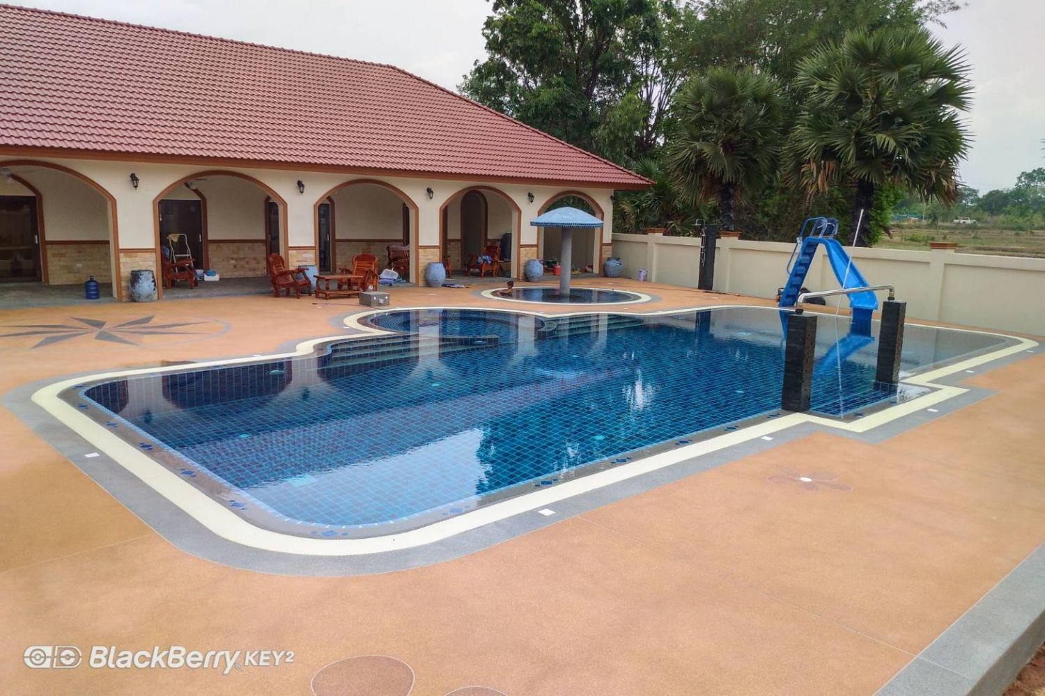 Private Residence - Udon Thani