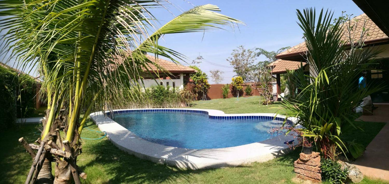 Pool Baan Balina 4