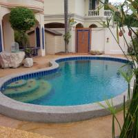 Kidney Swimming Pool Pattaya