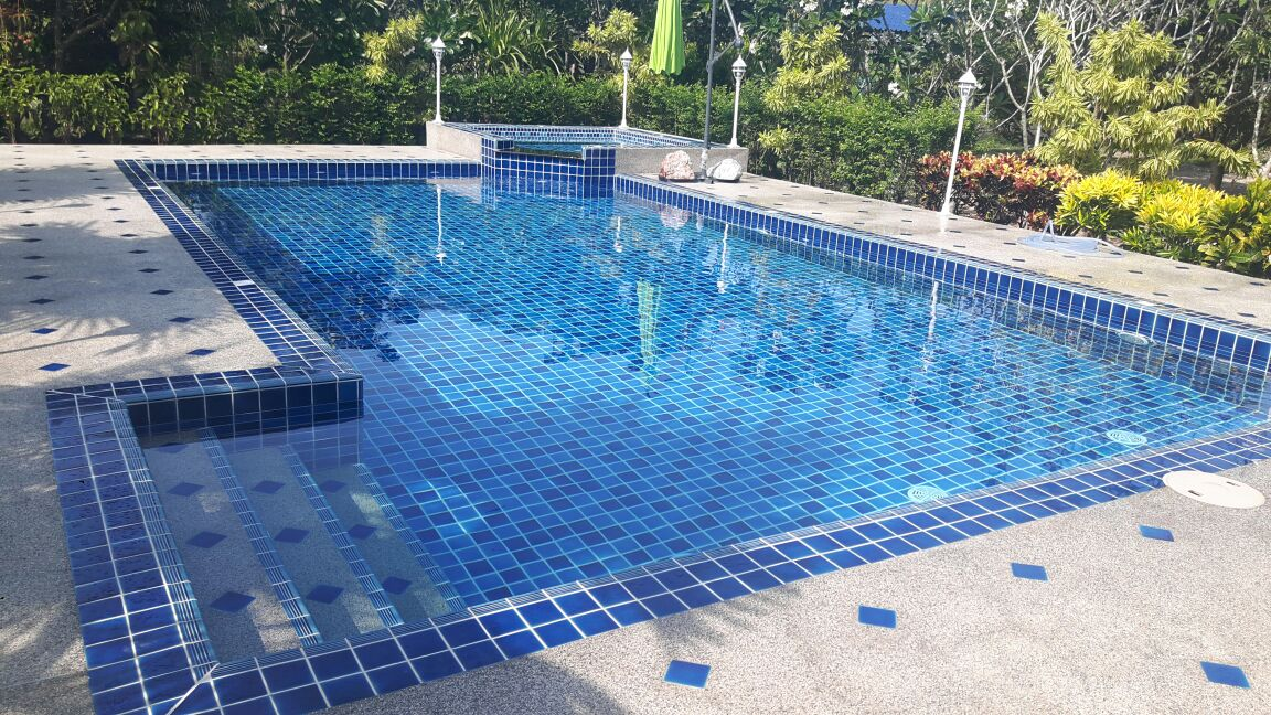 Rayong Swimming pools