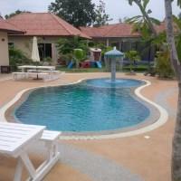 Mediterranean Garden Resort